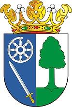 Heerenveen (Niederlande), Wappen