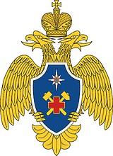 Russische Paramilitärische Grubenwehr, Großemblem