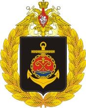 Russian Baltic Fleet, emblem