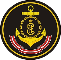 Russian Black Sea Fleet, shoulder patch