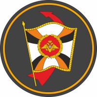 Russian General Staff, sleeve insignia of the Central command post