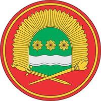 Far Eastern Military Institute (Russia), sleeve insignia
