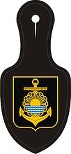 Russian Pacific Fleet, badge