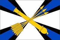 Russian Army Air Defense, flag