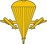 Russian Airborne Forces, insignia