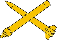 Russian Antiaircraft Missile Troops, insignia