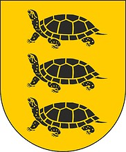 Seirijai (Lithuania), coat of arms