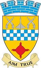 Doune (Scotland), coat of arms (1974)
