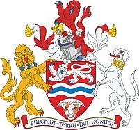 Herefordshire (Kreis in England), Wappen