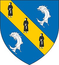 Herm (UK), coat of arms