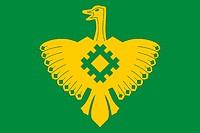 Kortkeros rayon (Komia), proposed flag