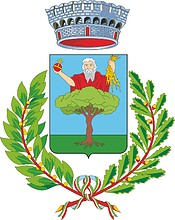 Abbadia San Salvatore (Italy), coat of arms