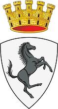 Arezzo (Italien), Wappen