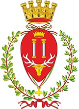 Brindisi (Italy), coat of arms