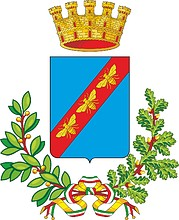 Castel Maggiore (Italy), coat of arms