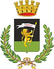 Castel San Pietro Terme (Italy), coat of arms