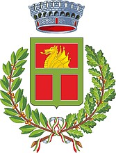 Fino Mornasco (Italy), coat of arms