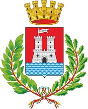 Livorno (Italy), coat of arms