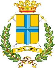 Modena (Italy), coat of arms