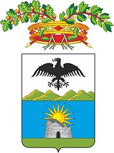 Nuoro (province in Italy), coat of arms