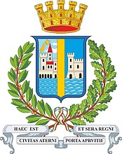 Pescara (Italy), coat of arms