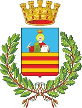 Salerno (Italy), coat of arms