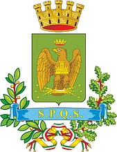 Siracusa (Italy), coat of arms