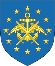 European Union Military Staff (EUMS), coat of arms