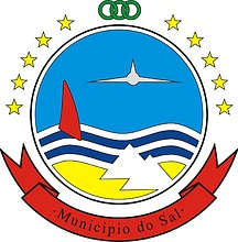 Sal (municipality in Cape Verde), coat of arms