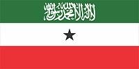 Somaliland (Somalia), flag