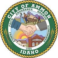 Ammon (Idaho), seal