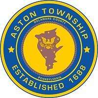Aston township (Pennsylvania), seal