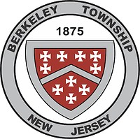 Berkeley (New Jersey), seal