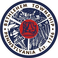 Bethlehem (Pennsylvania), seal