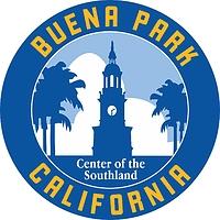 Buena Park (California), seal (logo)