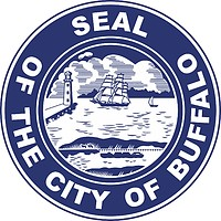 Buffalo (New York), seal