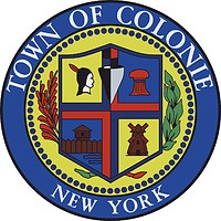Colonie (New York), seal