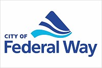 Federal Way (Washington), flag