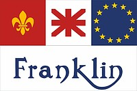 Franklin (Pennsylvania), flag