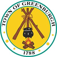 Greenburgh (New York), seal