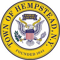 Hempstead (New York), seal