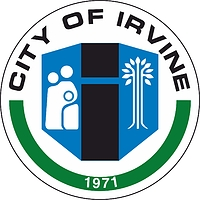 Irvine (California), seal