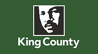 King county (Washington), flag