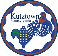 Kutztown (Pennsylvania), seal