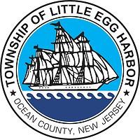 Little Egg Harbor (New Jersey), seal