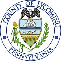 Lycoming (County in Pennsylvania), Siegel