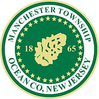 Manchester (New Jersey), seal