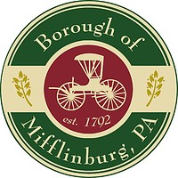 Mifflinburg (Pennsylvania), seal