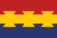 Nanticoke (Pennsylvania), Flagge