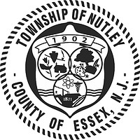 Nutley (New Jersey), seal